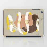 men iPad Cases featuring all men by marella