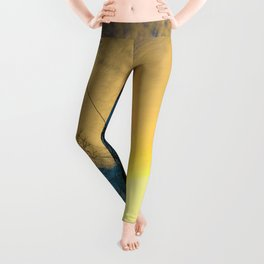 Telephone Trees Leggings