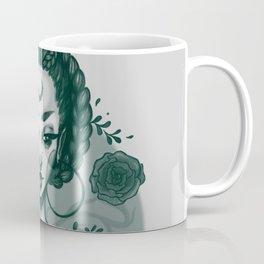 Abbra Coffee Mug