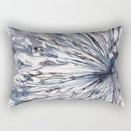 Agapantha Rectangular Pillow