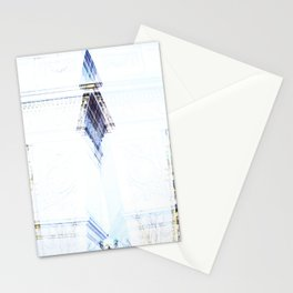 That Which Cannot Die Stationery Cards