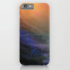 Ambient Galaxy iPhone 6s Slim Case