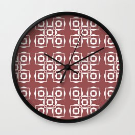 Kärnan, Part One: Conquest Wall Clock