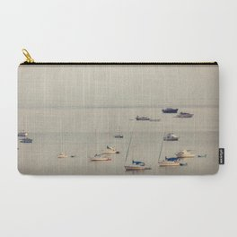 Boats Carry-All Pouch