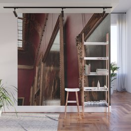 Vintage Rich Wall Mural