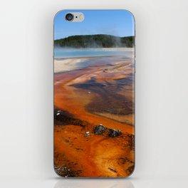 Nature Is Amazing iPhone Skin