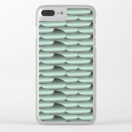 ZS AD Armored Pattern V1.2 S6 Clear iPhone Case