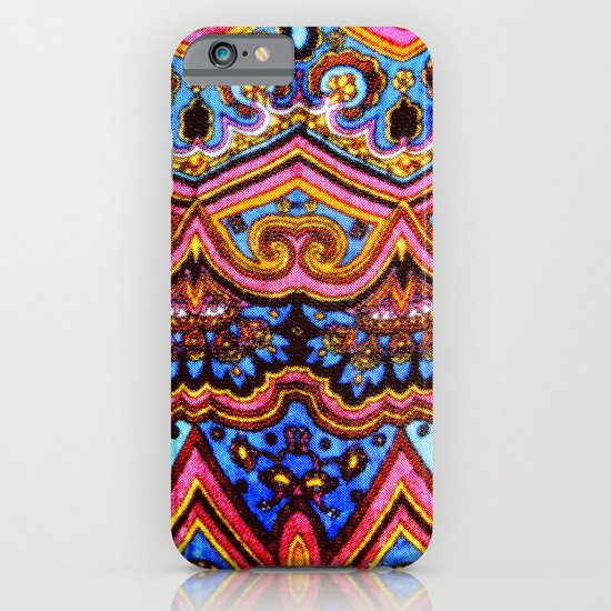 Female fidelity iPhone & iPod Case