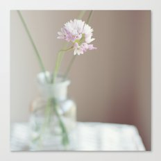 Spring bouquet I Canvas Print
