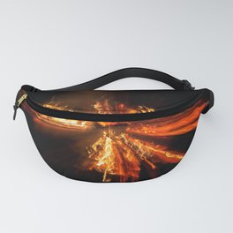 Playing with Fire 9 Fanny Pack