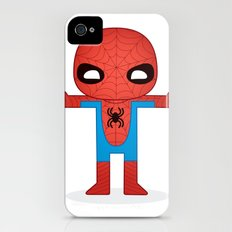 SPIDER MAN ROBOTIC Slim Case iPhone (4, 4s)