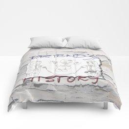Enjoy Friends Comforters