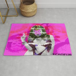 Brooke Candy Rug