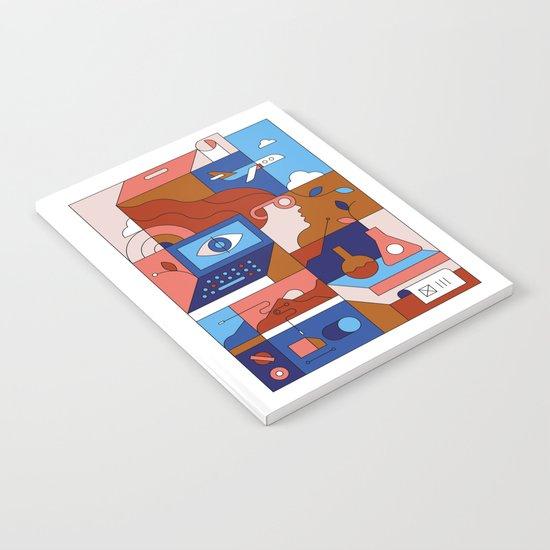 Creative Lab Notebook