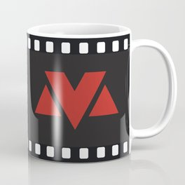 MV Logo Coffee Mug
