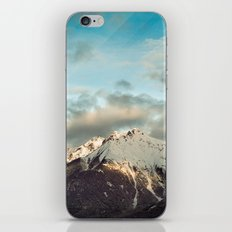 The Journey Begins... iPhone & iPod Skin