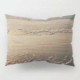 Deep Wide Ocean Pillow Sham