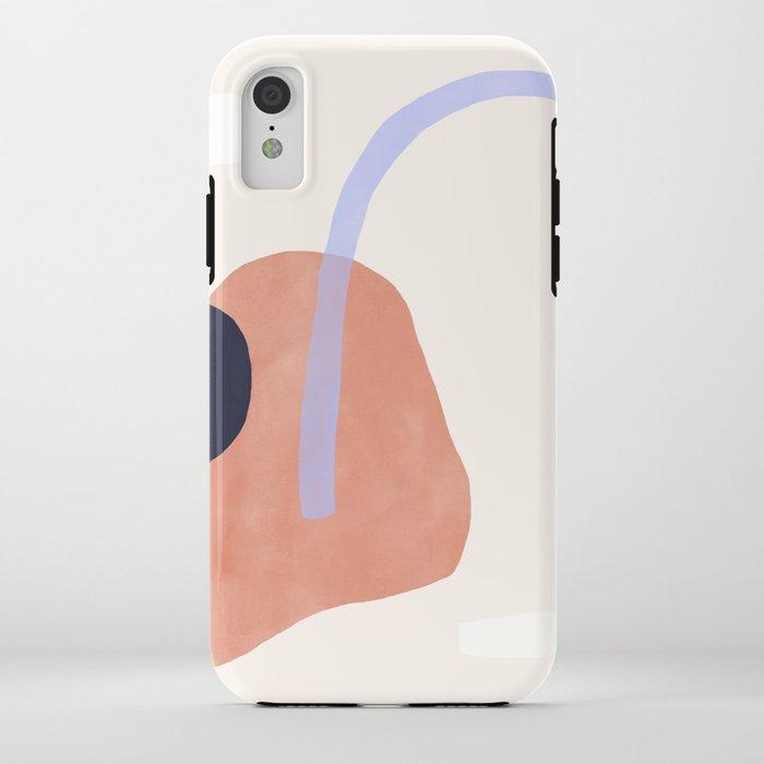 door in the desert iPhone Case