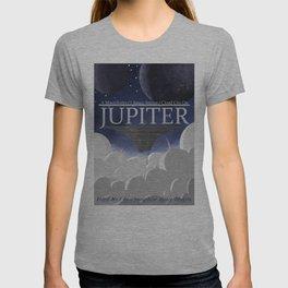 Jupiter Cloud City T-shirt