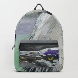 Blue Herring Backpack
