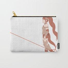 Pyrrha Nikos [Weak Point] Carry-All Pouch