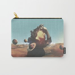 ORBITS II Carry-All Pouch