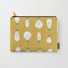 Lightbulb Moment Carry-All Pouch