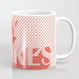 Holy Smokes Coffee Mug