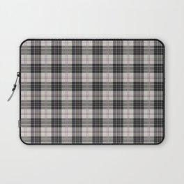 MacPherson Ancient Dress Tartan Laptop Sleeve