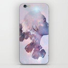 You Were.. iPhone Skin