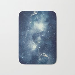 Galaxy Next Door Bath Mat