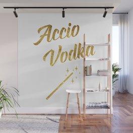 Accio Vodka Wall Mural