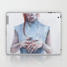 giving away my hands Laptop & iPad Skin