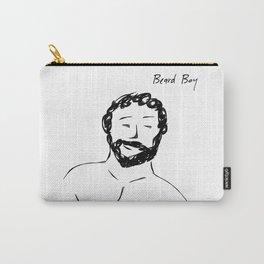 Beard Boy 1 Carry-All Pouch