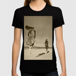 Jumping Happy Togetter T-shirt