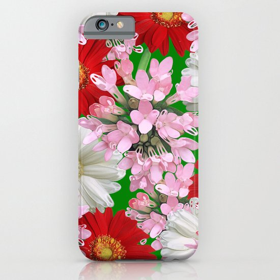 Christmassy iPhone & iPod Case