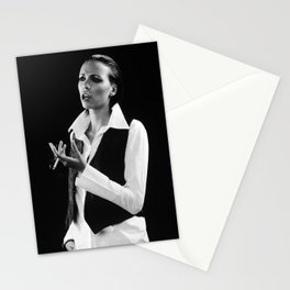 Julie Bowie Stationery Cards
