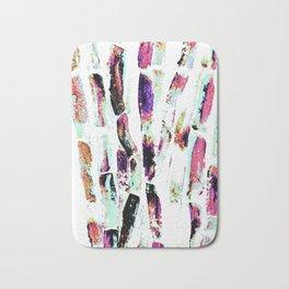 Rainbow Candy Sugar Cane, Spring, First World Problems Bath Mat