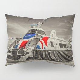 Island Flyer Pillow Sham