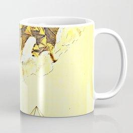 Coloured Figures Intended to Elucidate Coffee Mug