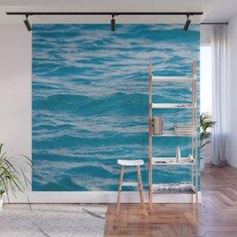 OH, OCEAN Wall Mural