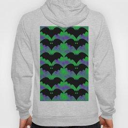 Bats And Bows Hoody