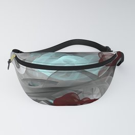 The sensibility Fanny Pack