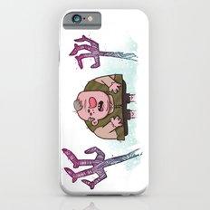 Hold The Door iPhone 6s Slim Case
