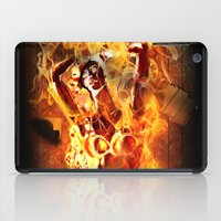 passion iPad Cases featuring Passion by Azimut