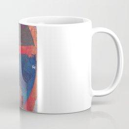 anomie + bonhomie Coffee Mug