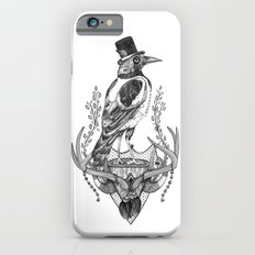 Mr. Magpie Slim Case iPhone 6