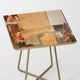 Paralipomenon 1 Side Table
