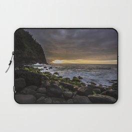 Na Pali Coast, Kauai Laptop Sleeve