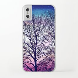 everyday sort of magic  Clear iPhone Case